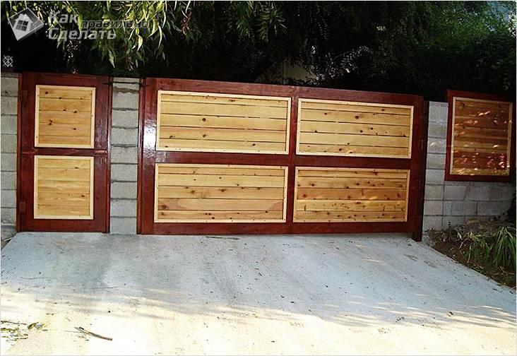 Преимущества использования древесины