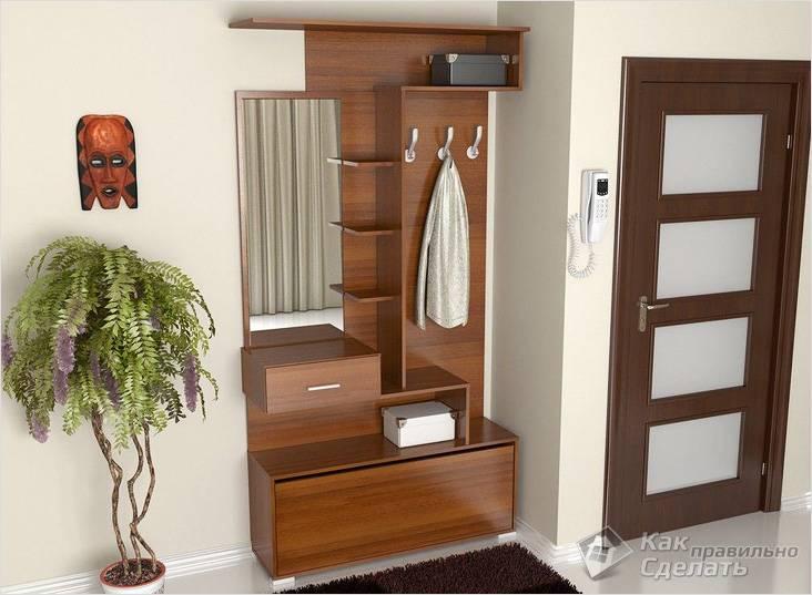 Подбирайте малогабаритную мебель