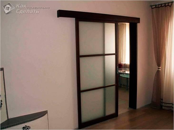 Пример дверей