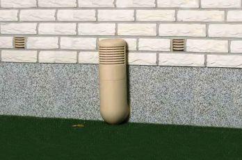 Как правильно сделать вентиляцию погреба