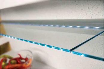 Светодиодная подсветка полок своими руками - подсветка полок светодиодной лентой