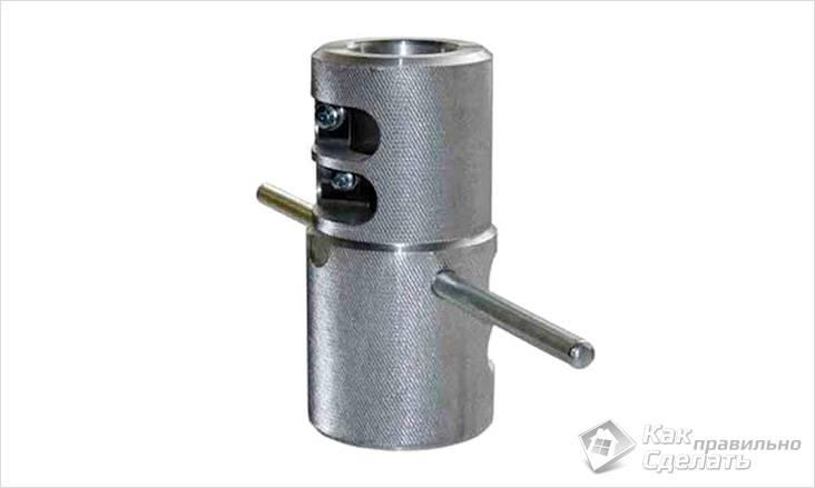 Инструмент для зачистки труб