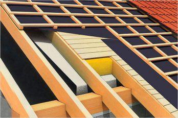 Как правильно сделать гидроизоляцию крыши