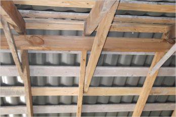 Как правильно сделать обрешетку крыши