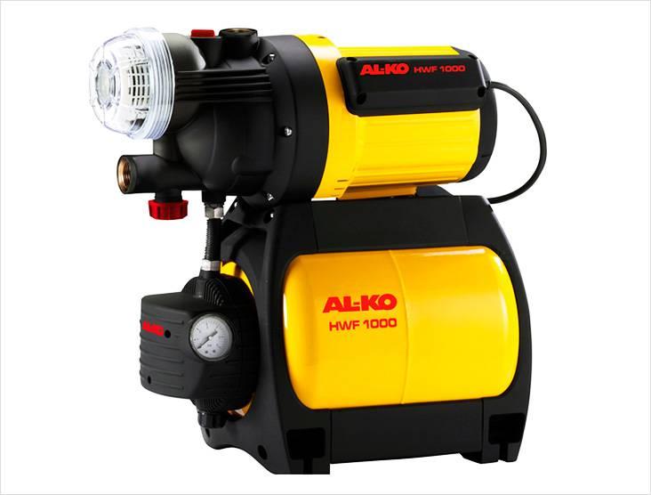 AL-Ko HWF 1000