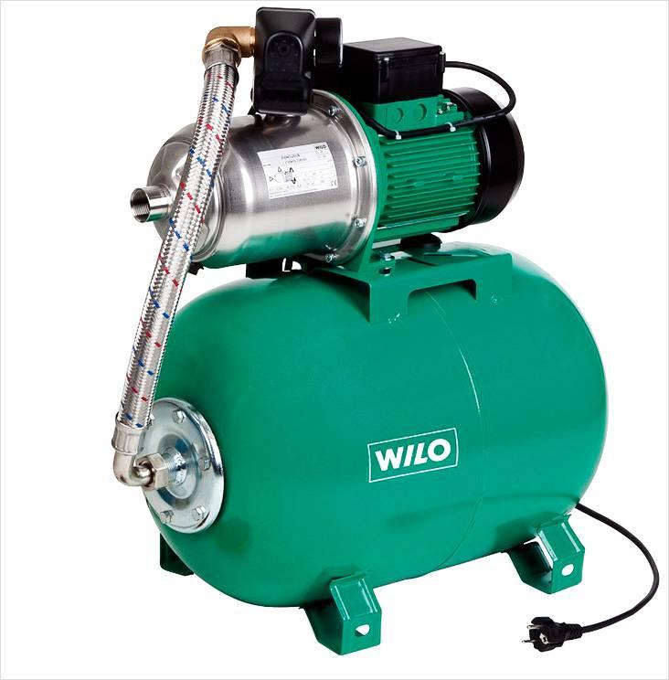 Wilo HMP 603 1