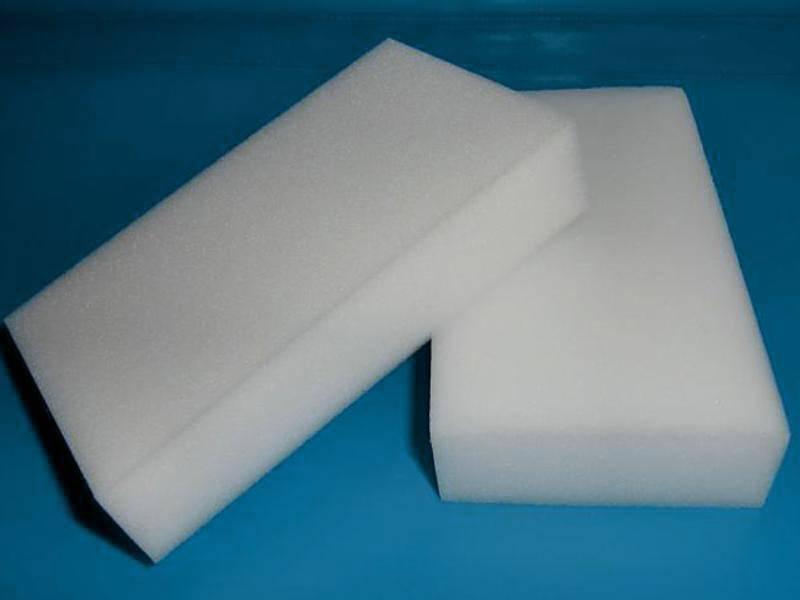Губка для очистки плитки от раствора