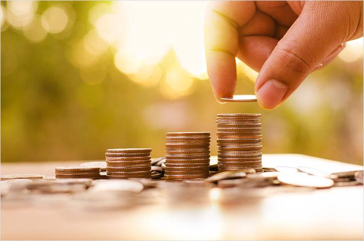 Ежемесячно откладывайте деньги с зарплаты