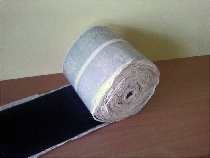 Теплоизоляционная лента для окон