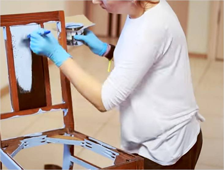Ремонт кухонной мебели своими руками, Коломна (фото)