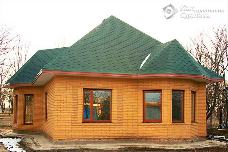 Кузьминский дом