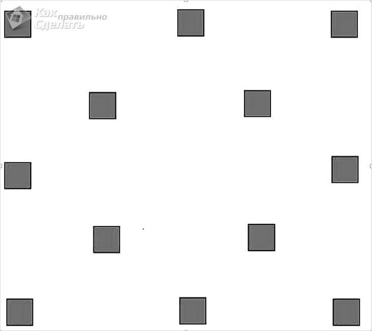 Пошаговая инструкция: разметка и монтаж столбов