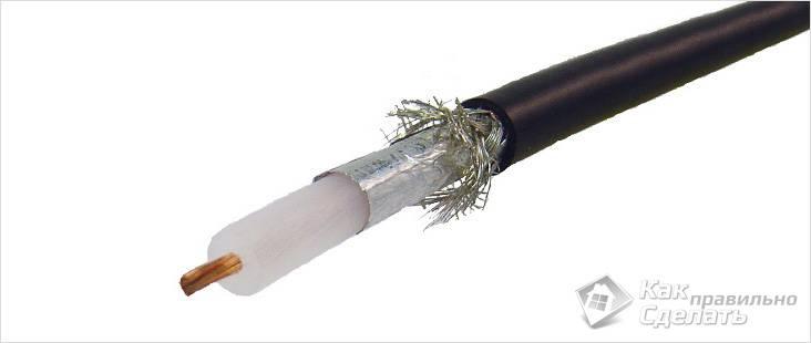 как очистить алюминиевый кабель