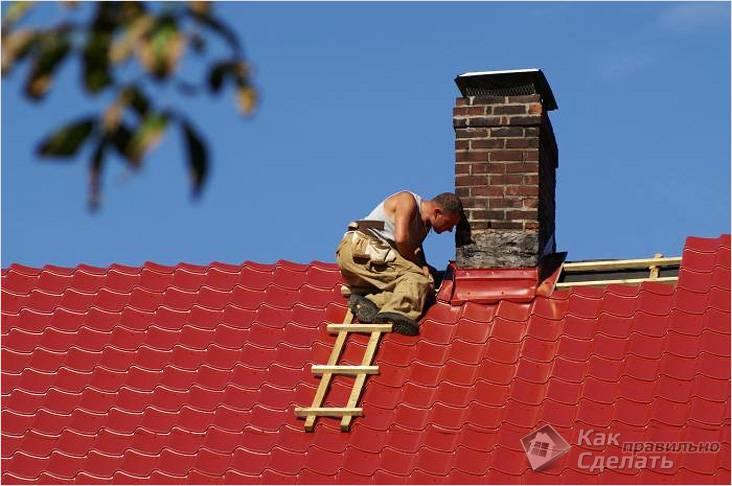 Нужна для проведения ремонтных работ