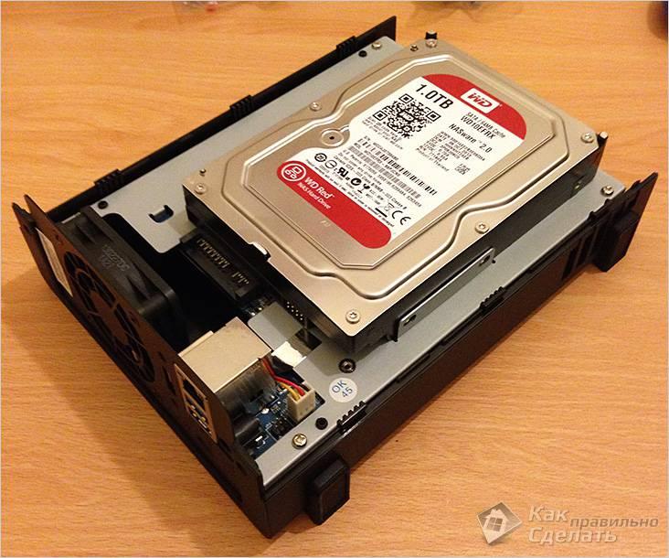 Жесткий диск для видеорегистраторов 1 Тб
