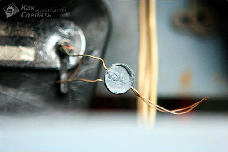 Дата выпуска (поверки) электросчетчика