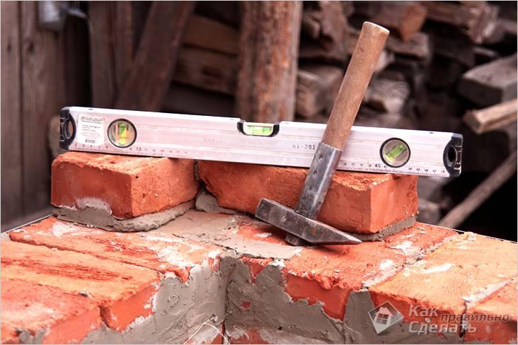Инструмент строителя