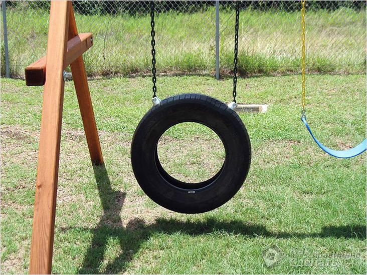 Вертикально-закрепленная шина