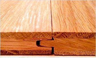 Многослойная деревянная панель