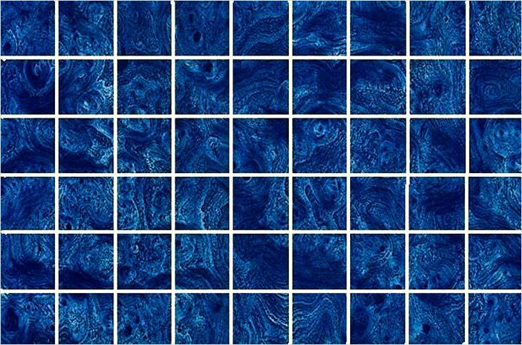 Мозаичные панели