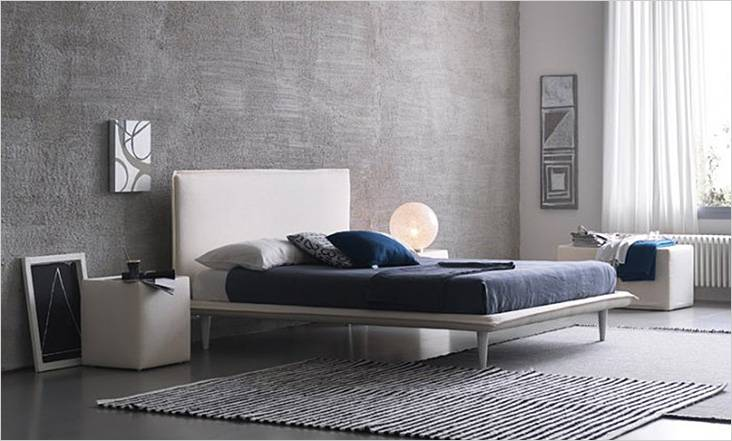 Очень простая кровать