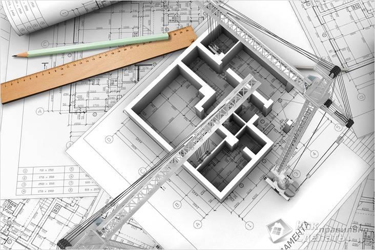 Ширина ленточного фундамента минимальные и максимальные ее значения а также как правильно рассчитать размеры под кирпичный дом