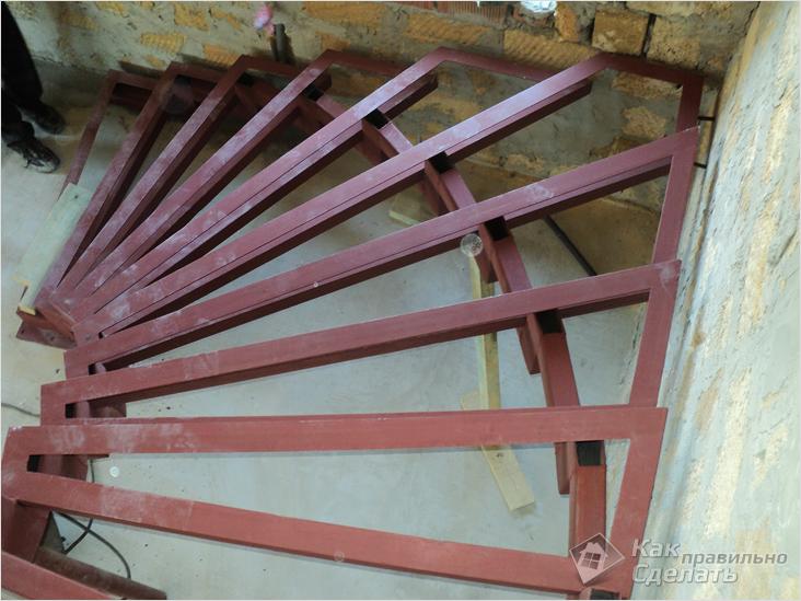 Преимущества стальных конструкций