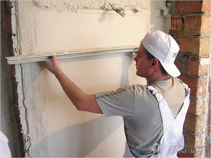 Как замерить угол стены подручными средствами