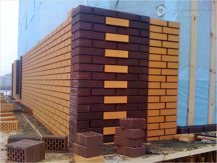 Строим дом из сип панелей своими руками