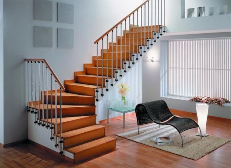 Как сделать монолитную бетонную лестницу своими руками