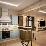 Дизайн-интерьера-кухни-которая-совмещена-с-гостиной_новый размер