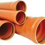Оранжевая-труба-ПВХ-для-канализации-541x400_новый размер