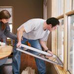Installing New Energy Efficient Windows