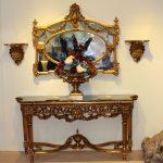 рококо мебель
