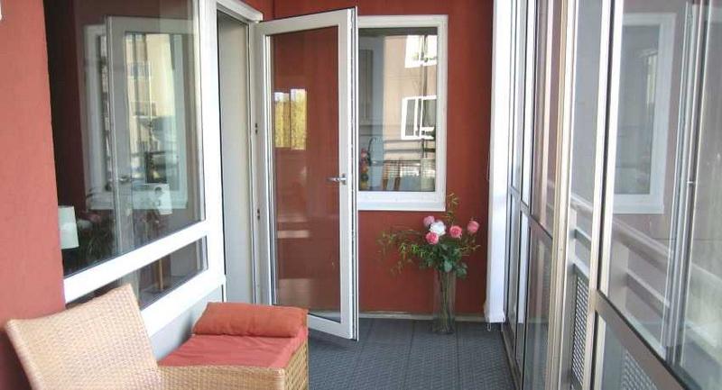 Советы как самостоятельно отрегулировать балконную пластиковую дверь