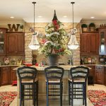 kitchen-cabinet-christmas-decorating-ideas-the-cabinets_simple-kitchens_новый размер