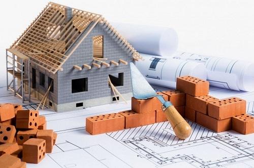 Материалы и оборудование при строительстве дома