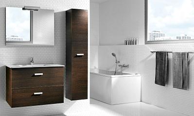 Ванная комната: капитальный и косметический ремонт