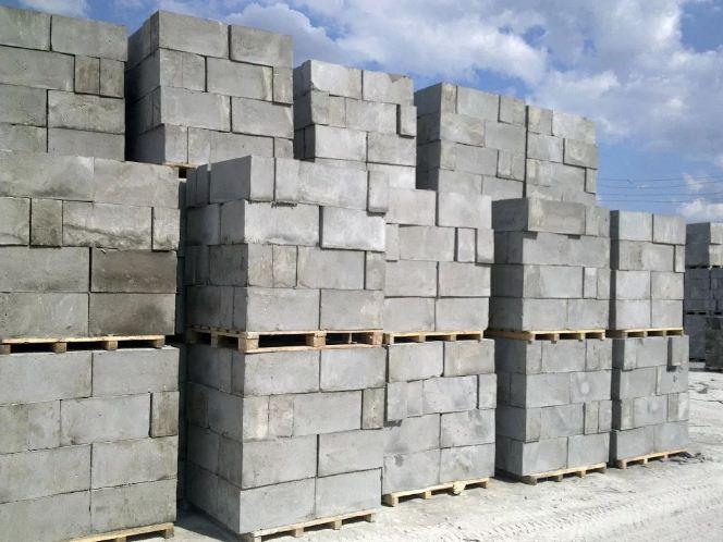 Долговечный камень — пеноблок в строительстве