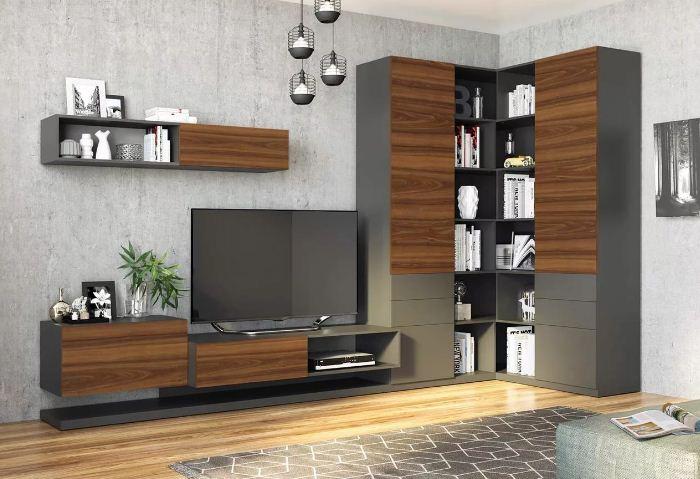 Новые возможности с модульной мебелью