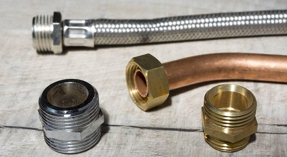 Что такое фитинг для труб