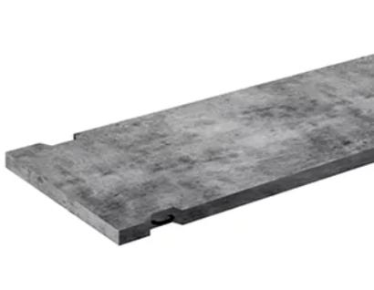 Для чего нужны бетонные плиты