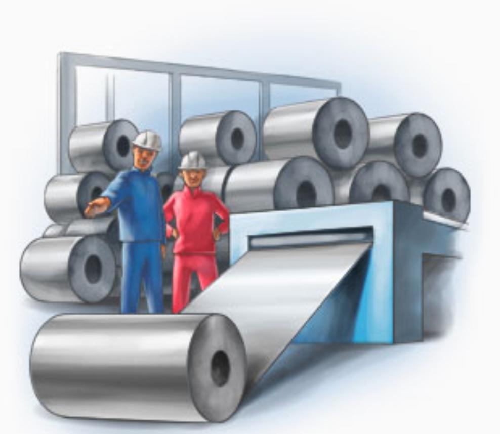 Преимущества нержавеющей стали