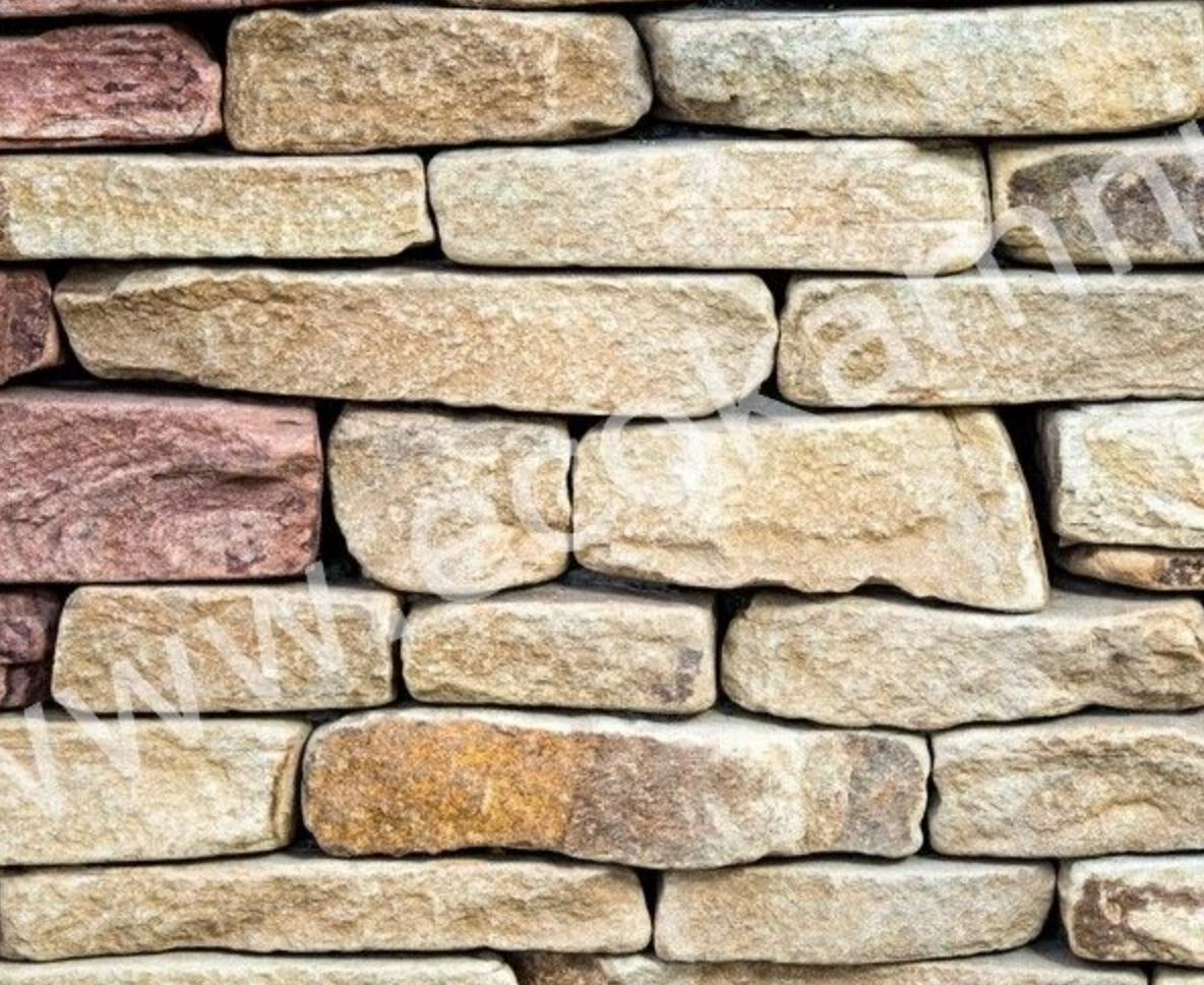 Как выбрать камень для облицовки
