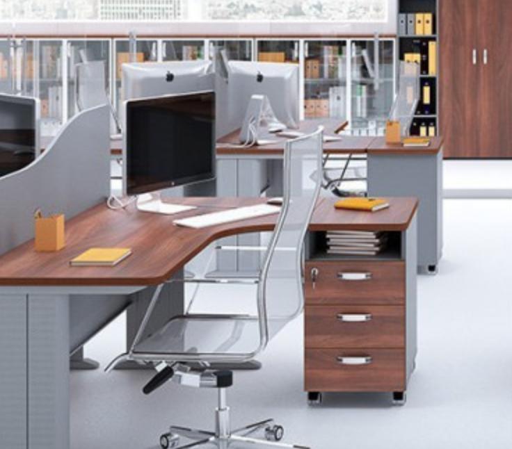 Как выбрать стол для офиса