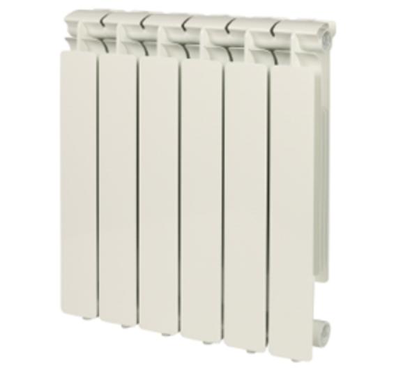 Преимущества алюминиевых радиаторов отопления