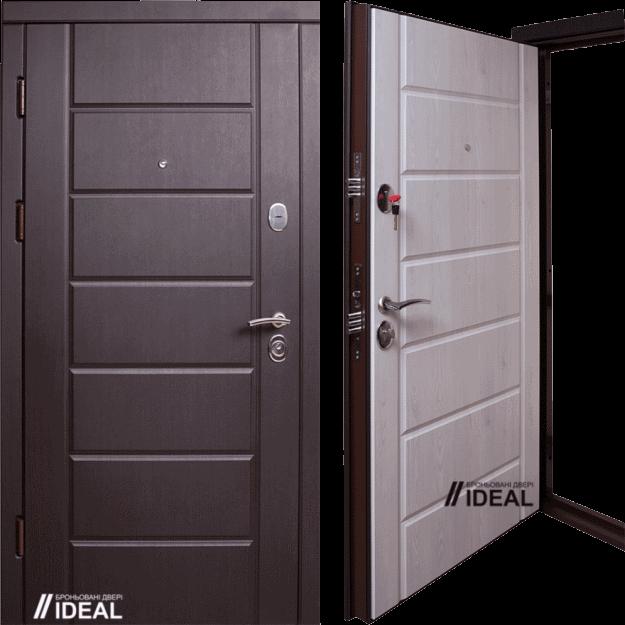 Правильный выбор Входные взломостойких дверей