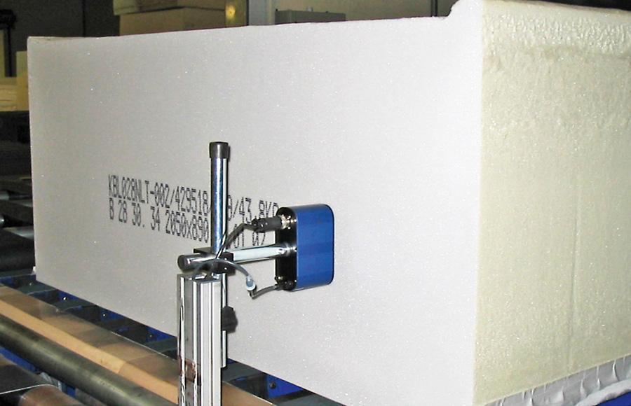 В каких случаях требуется маркировка и штрихкодирование строительных материалов