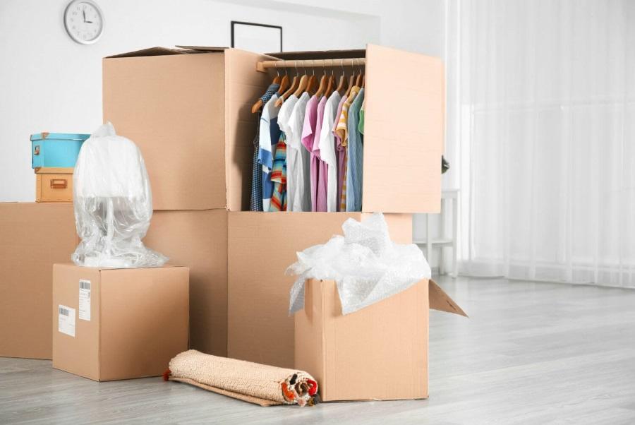 Как правильно выстроить систему хранения вещей после ремонта